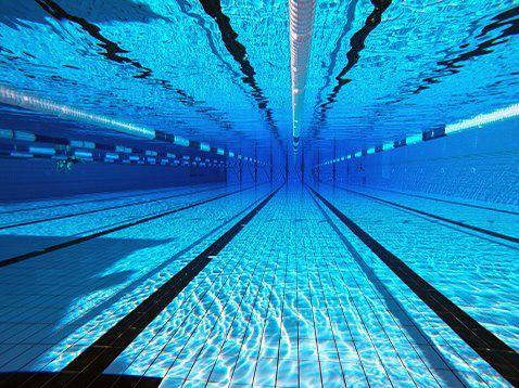 Verschillende soorten zwemlessen