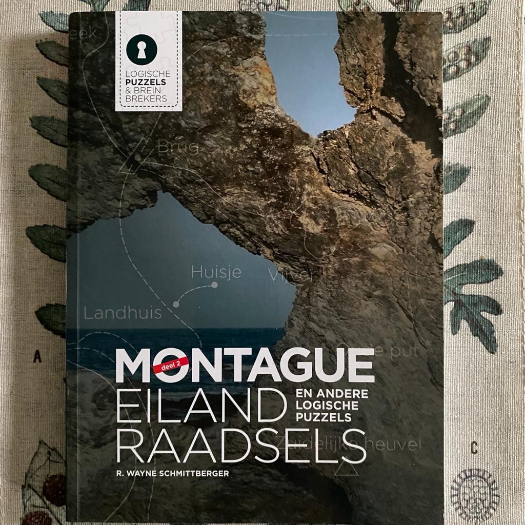 Montague eilandraadsels