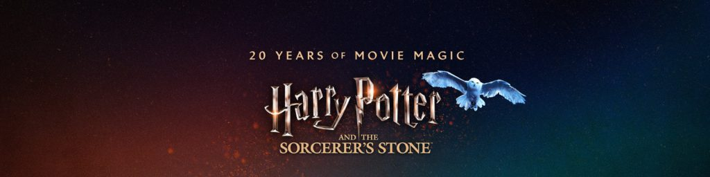 Magical Movie Harry Potter